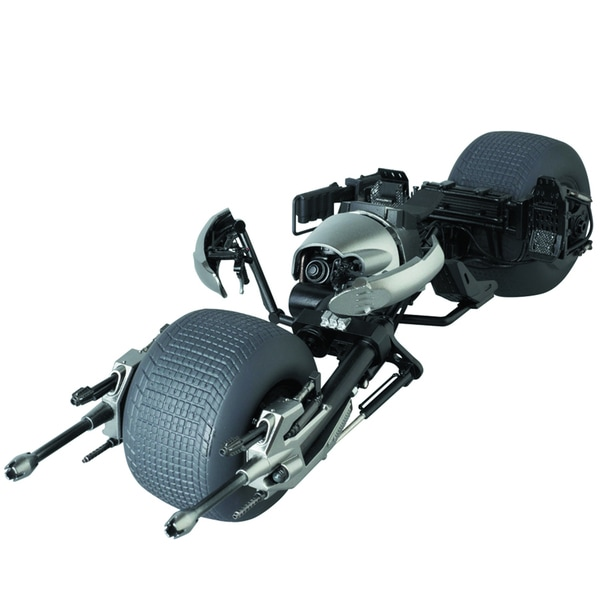 Diamond Select Toys Dark Knight Batman Batpod Maf Ex