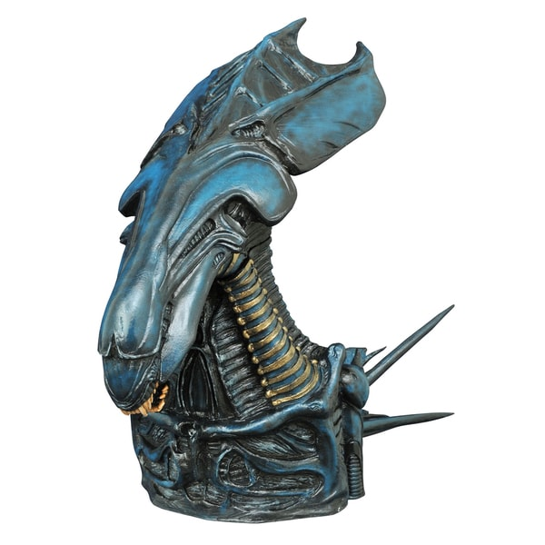 Diamond Select Toys Aliens Alien Queen Bust Bank