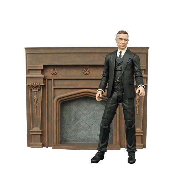 Diamond Select Toys Gotham Select Alfred Action Figure 17320223