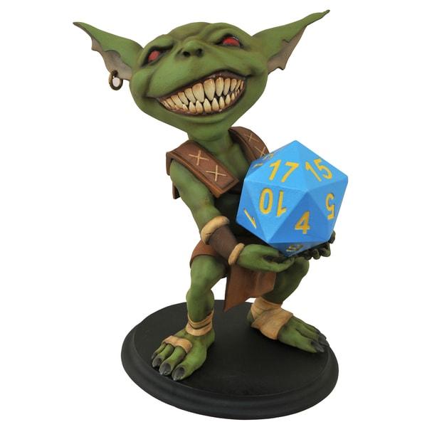 Diamond Select Toys Pathfinder Goblin Vinyl Figural Bank