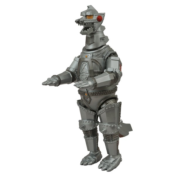 Diamond Select Toys Godzilla Mechagodzilla Vinyl Figural Bank 17320279