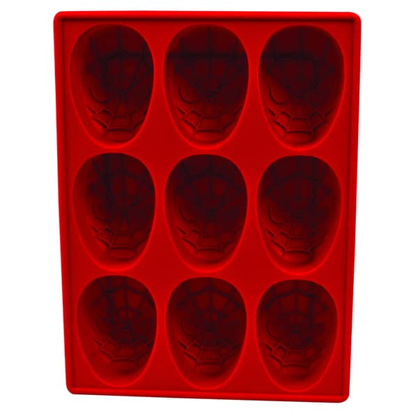 Diamond Select Toys Marvel Spider-Man Silicone Tray 17320307