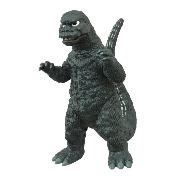 Diamond Select Toys Godzilla 1974 Vinyl Figural Bank 17320334