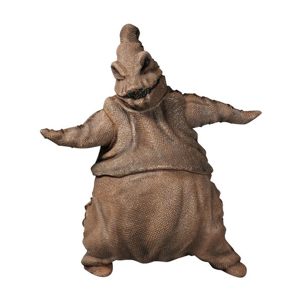 Diamond Select Toys Nightmare Before Christmas Select Oogie Boogie Action Figure