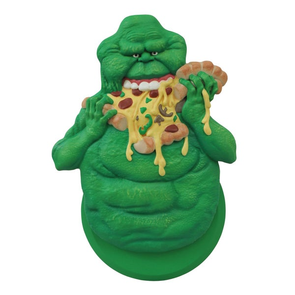 Diamond Select Toys Ghostbusters Slimer Pizza Cutter
