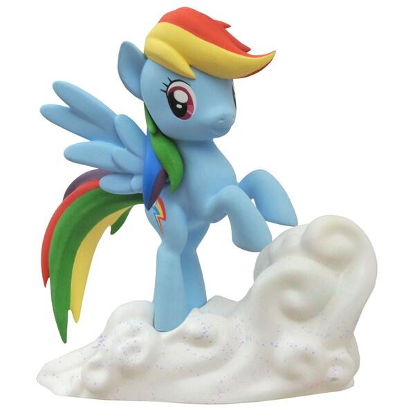 Diamond Select Toys My Little Pony Rainbow Dash Bank 17320442