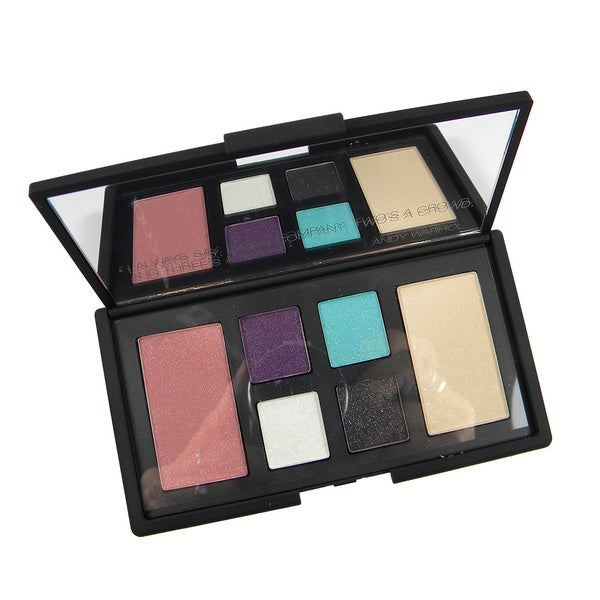 NARS Andy Warhol Debbie Harry Set