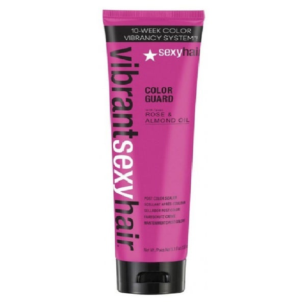 Sexy Hair Vibrant Sexy Hair Color Guard Post Color Sealer