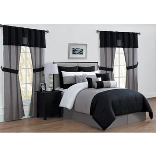 Avondale Manor Milan 20-piece Comforter Set