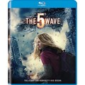 The 5th Wave (Blu-ray Disc)