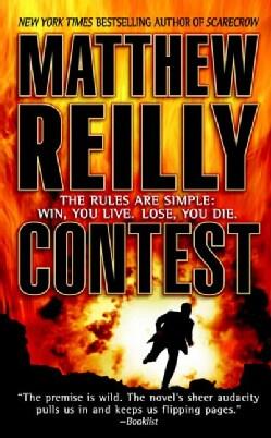 Contest (Paperback)
