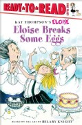 Eloise Breaks Some Eggs (Paperback)
