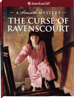 The Curse Of Ravenscourt: A Samantha Mystery (Paperback)