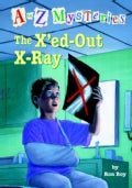 The X'ed Out X-Ray (Paperback)