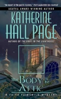 The Body In The Attic: A Faith Fairchild Mystery (Paperback)