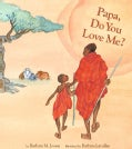 Papa Do You Love Me? (Hardcover)