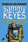 Sammy Keyes and the Art of Deception (Paperback)