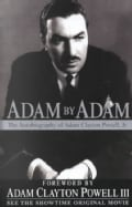 Adam by Adam: The Autobiography of Adam Clayton Powell, Jr. (Paperback)