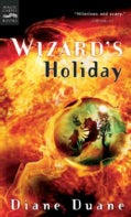 Wizard's Holiday (Paperback)