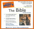 The Complete Idiot's Guide To The Bible (CD-Audio)