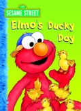 Elmo's Ducky Day (Board book)