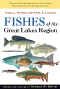 Fishes of the Great Lakes Region (Paperback)