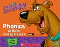 Scooby-Doo! Phonics: 12 Book Reading Program: Pack 1 (Paperback)