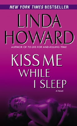 Kiss Me While I Sleep (Paperback)