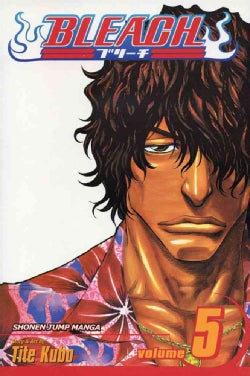 Bleach 5: Right Arm of the Giant (Paperback)