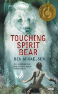 Touching Spirit Bear (Paperback)