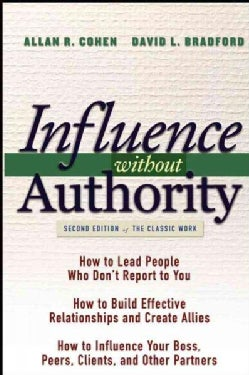 Influence Without Authority (Hardcover)