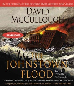 The Johnstown Flood (CD-Audio)