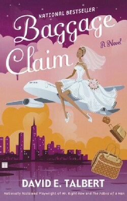 Baggage Claim (Paperback)