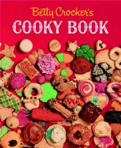 Betty Crocker's Cooky Book (Hardcover)