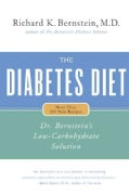 The Diabetes Diet: Dr. Bernstein's Low-Carbohydrate Solution (Hardcover)