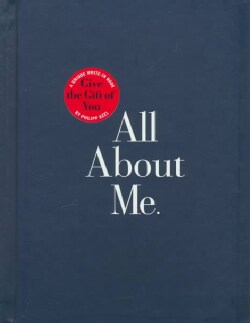 All About Me (Hardcover)