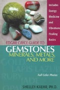 Edgar Cayce Guide To Gemstones, Minerals, Metals, and More (Paperback)