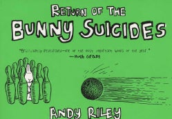 Return Of The Bunny Suicides (Paperback)