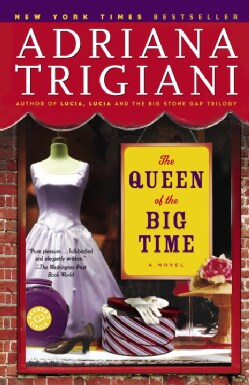The Queen Of The Big Time (Paperback)