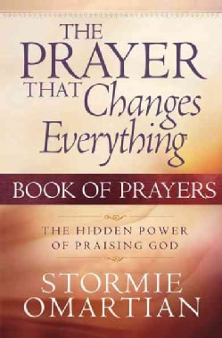 The Prayer That Changes Everything Book Of Prayers (Paperback)