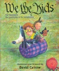 We The Kids: A Preamble To The Constitution Of The United States (Paperback)