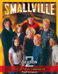 Smallville: The Official Companion Season 2 (Paperback)