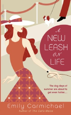 A New Leash On Life (Paperback)