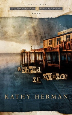 A Shred Of Evidence (Paperback)