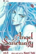 Angel Sanctuary 5 (Paperback)