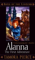 Alanna: The First Adventure (Paperback)