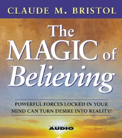 The Magic Of Believing (CD-Audio)
