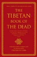 The Tibetan Book of the Dead (Hardcover)