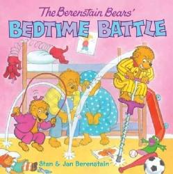 The Berenstain Bears Bedtime Battle (Paperback)