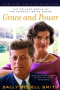 Grace And Power: The Private World Of The Kennedy White House (Paperback)